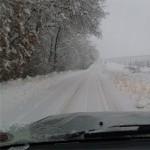 inverno verso casa